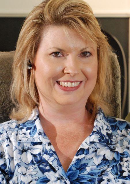 Jenni Gold, Director of CinemAbility.